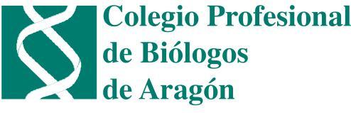 Colegio Profesional de Biólogos de Aragón